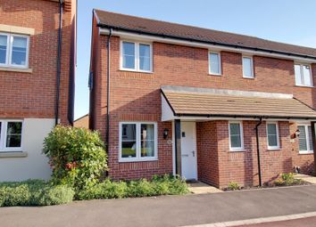 Thumbnail 3 bed end terrace house for sale in Eagle Way, Bracknell