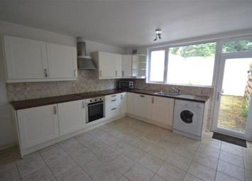 Thumbnail 3 bedroom property to rent in Malvern Road, Stoneygate, Leicester