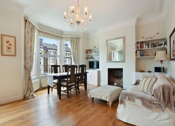 Thumbnail 2 bed flat for sale in Fernhead Road, Maida Vale, London