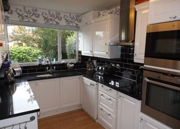 Thumbnail 4 bed detached house for sale in Broomfields, Denton, Manchester, Greater Manchester