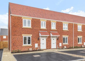 Thumbnail 3 bed end terrace house for sale in Fairacre Collection, West Witney