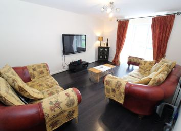 Thumbnail 3 bed flat for sale in Links Road, Aberdeen