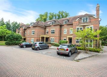 Thumbnail 2 bed flat for sale in Ladywood Grange, Lady Margaret Road, Sunningdale