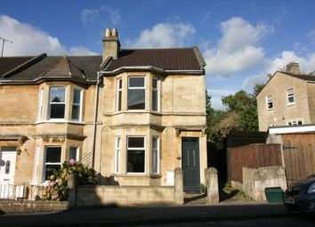 Thumbnail 3 bed terraced house to rent in Lyme Road, Bath