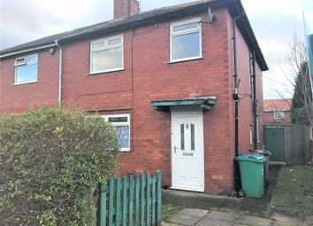 3 bed semi-detached house for sale in Beresford Road, Longsight, Manchester M13
