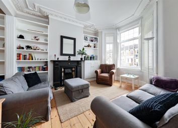 Thumbnail 5 bed terraced house for sale in Kings Road, London