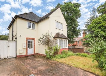 3 bed detached house for sale in Larches Lane, Compton, Wolverhampton WV3