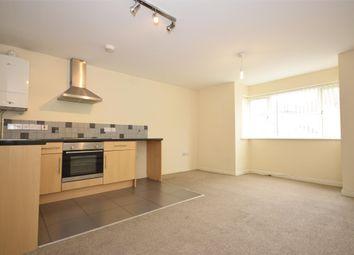 Thumbnail 2 bed flat to rent in Gemilio Gardens, Savoy Road, Brislington, Bristol