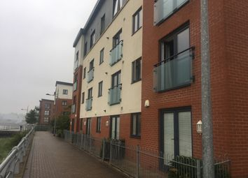 Thumbnail 2 bed flat to rent in Rodney Road, Newport