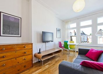 Thumbnail 2 bed flat for sale in Halesworth Road, London