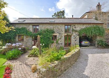 Thumbnail 3 bed barn conversion for sale in Bovey Tracey, Newton Abbot, Devon