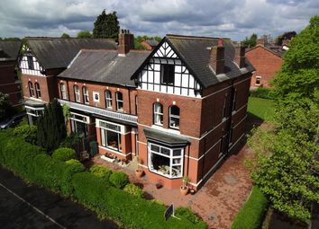 7 bed semi-detached house for sale in Rose Terrace, Ashton-On-Ribble, Preston PR2