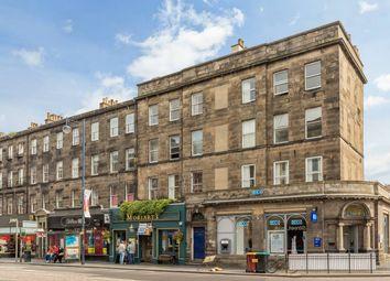 Thumbnail 3 bed flat for sale in 163 (1F2) Lothian Road, Tollcross