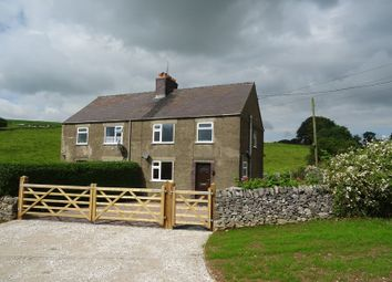 Thumbnail 3 bed semi-detached house to rent in Low Moor, Pikehall, Matlock