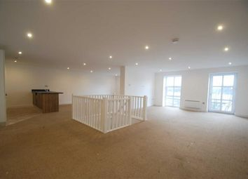 Thumbnail 3 bed flat for sale in Wharfside, Brandlesholme, Bury