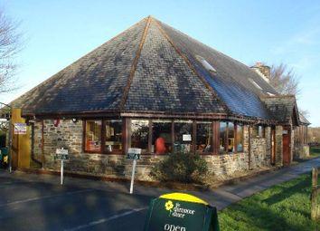 Thumbnail Restaurant/cafe to let in Bickleigh, Devon