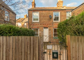 Thumbnail 1 bed end terrace house for sale in Clewer Fields, Windsor, Berkshire