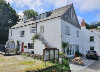 Thumbnail 5 bed semi-detached house for sale in Dunn Street, Boscastle