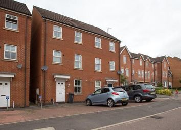 5 bed town house to rent in Oakwood Road, Leicester LE4
