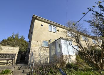 Thumbnail 3 bed semi-detached house for sale in Poolemead Road, Bath