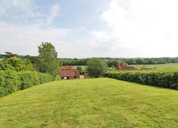 Summerford Farm, Beech Green Lane, Withyham, Hartfield TN7. 5 bed link-detached house