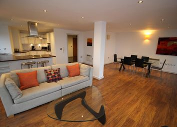 Thumbnail 3 bed flat to rent in Baltic Quay, Mill Road, Gateshead