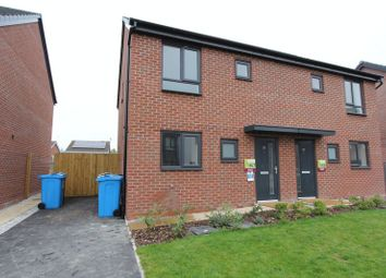 Thumbnail 3 bedroom property to rent in Callerton Street, Hull