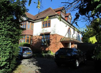 Thumbnail 2 bed flat to rent in Alexandra Road, Epsom, Surrey.