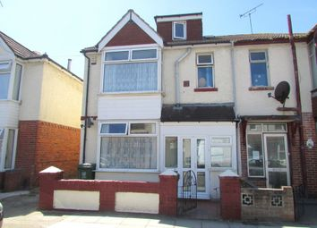 Thumbnail 4 bed semi-detached house for sale in Kimbolton Road, Baffins, Portsmouth