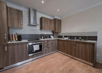 Thumbnail 2 bed flat to rent in Nile House, 9 Philpot Street, London