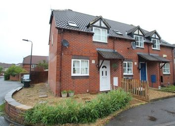 Thumbnail 2 bed property to rent in Bradley Stoke, Bristol