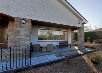 Thumbnail 3 bed detached house to rent in Mount Blair View, Perth, Perthshire
