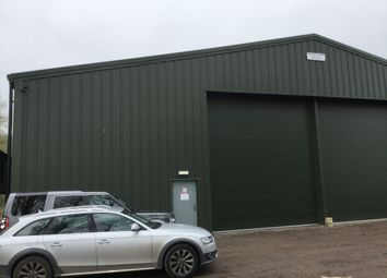Thumbnail Industrial to let in Meare Road, Glastonbury