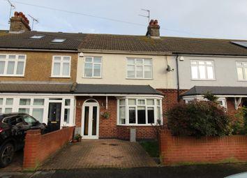 3 bed terraced house for sale in Osprey Avenue, Gillingham, Kent ME7