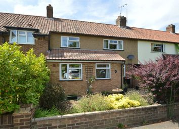 Thumbnail 3 bed terraced house for sale in Molesey Close, Hersham, Surrey