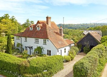 Thumbnail 5 bed detached house for sale in Rosemary Lane, Nr. Ticehurst, East Sussex