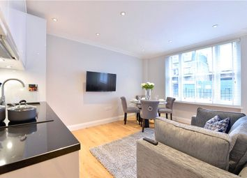 Thumbnail Property to rent in Hill Street, London