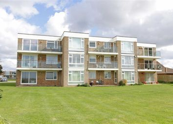 Thumbnail 2 bedroom flat for sale in Sea Road, Barton On Sea, New Milton