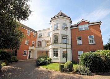 Thumbnail 2 bed flat to rent in Trinity Court, Green Street, Knutsford