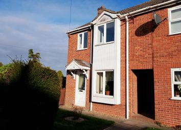 Thumbnail 3 bed property to rent in Flaxmill Lane, Pinchbeck, Spalding