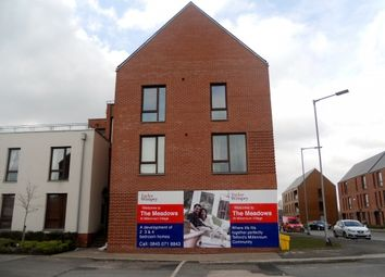 Thumbnail Retail premises for sale in Millennium Village, Ketley, Telford, Shropshire