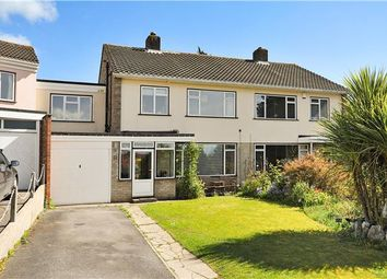 Thumbnail 4 bedroom semi-detached house for sale in Bowden Close, Coombe Dingle, Bristol