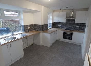 3 bed terraced house to rent in Rhodesia Road, Sunderland SR5