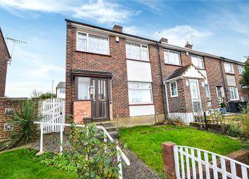 Thumbnail 3 bed detached house for sale in Bramble Avenue, Bean, Dartford, Kent