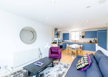 Thumbnail 2 bed flat for sale in Chalk Farm Road, Chalk Farm, London
