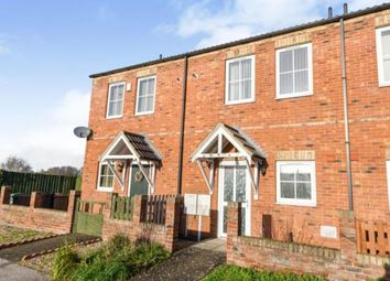 Thumbnail 2 bed property for sale in Hortonfield Drive, Washingborough, Lincoln, Lincolnshire