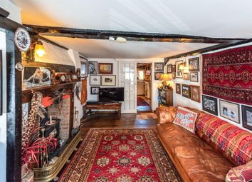 Thumbnail 1 bed cottage for sale in High Street, Bushey