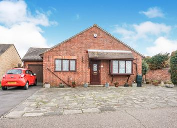 2 bed detached bungalow for sale in Hawkendon Road, Clacton-On-Sea CO16