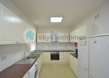 Thumbnail 6 bed terraced house to rent in Evington Road, Leicester