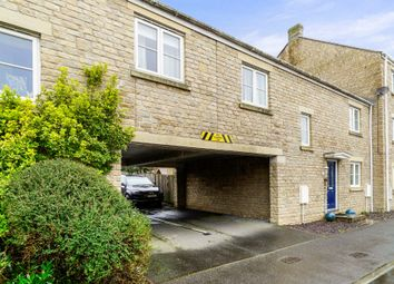 Thumbnail 4 bed terraced house for sale in Marleys Way, Frome